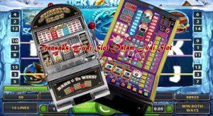 Metode Transaksi Utama dari Situs Judi Slot Online